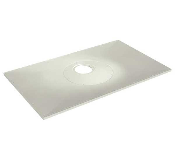 Aqua-Dec EasyFit Vinyl Former 1850x900mm