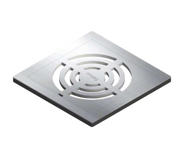 Upgrade to Grid Stainless Steel Grate