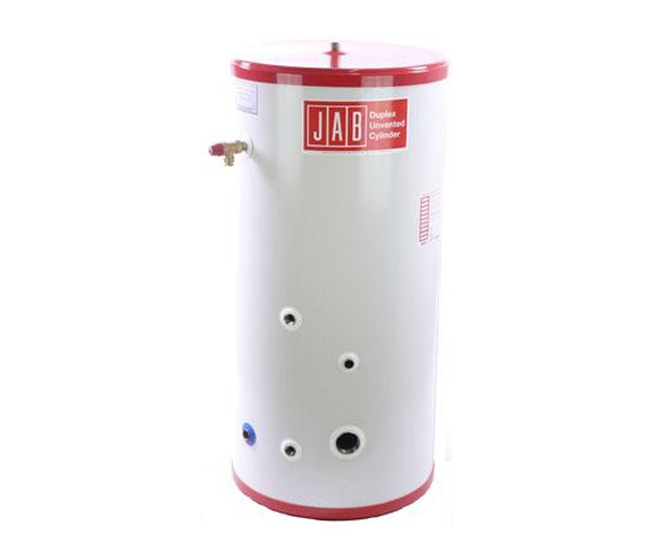 Jab Duc2 Indirect Cylinder Solar 200L