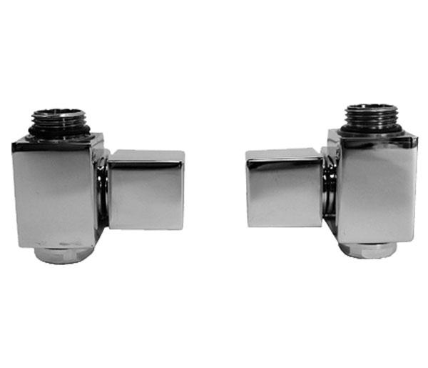 JIS Square dual Fuel Radiator Valves