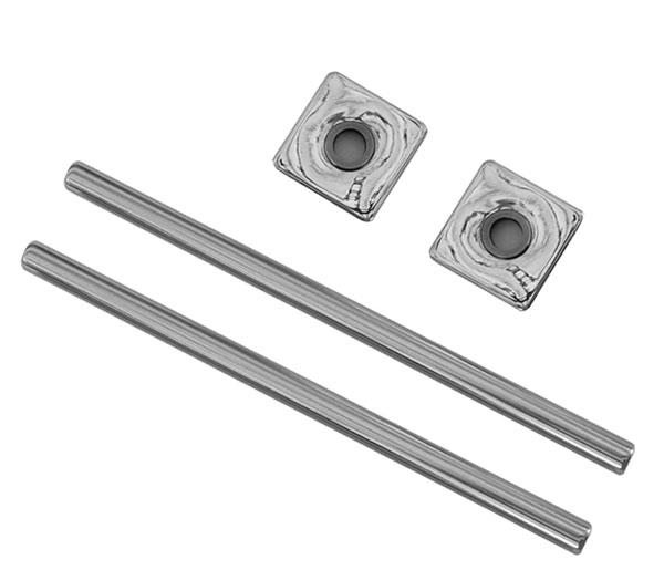 JIS Square Pipe Kit S/Steel