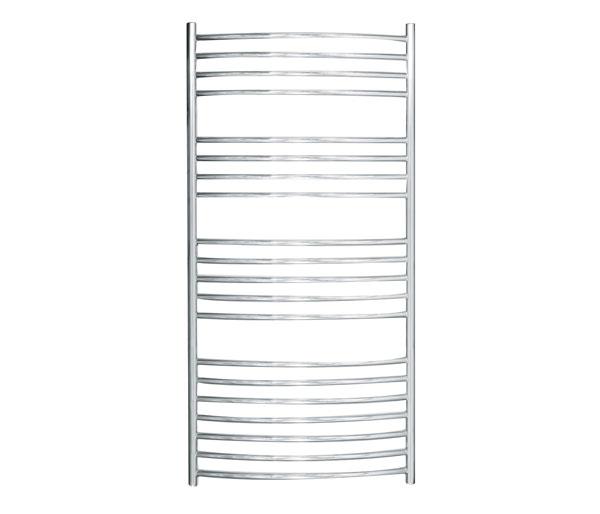 Adur 620x1250mm Towel Rail
