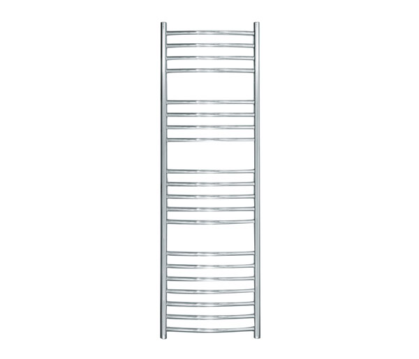 Adur 400x1250mm Towel Rail Sq Element