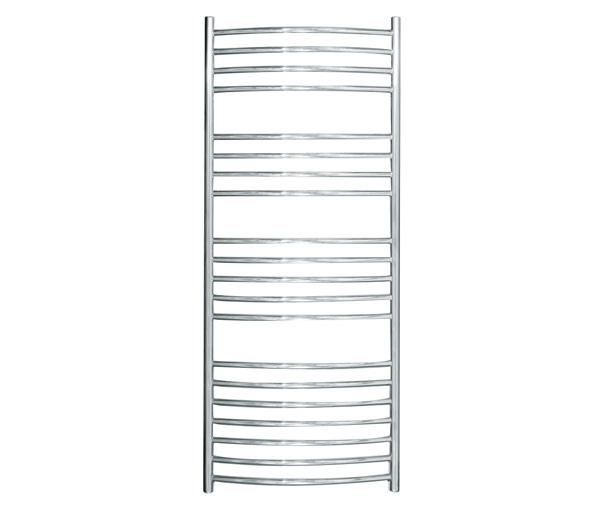 Adur 520x1250mm Towel Rail Sq Element