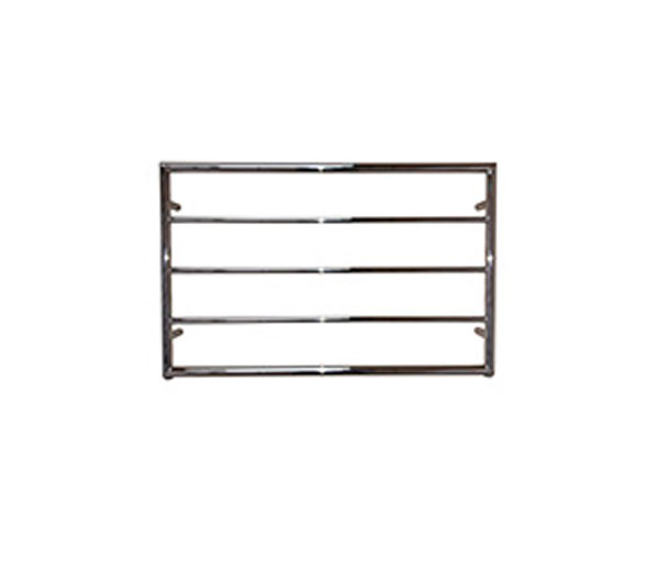 Alfriston 650x1000mm Towel Rail Sq Element
