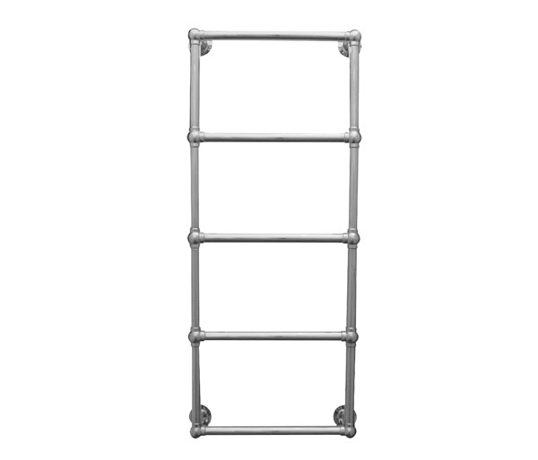 Fletching 520x1185mm Towel Rail