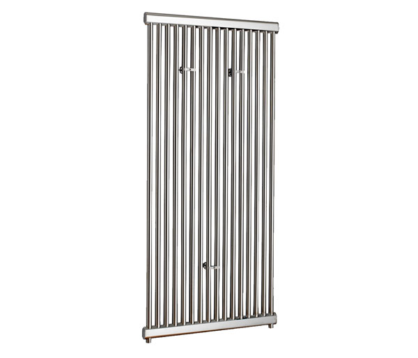 Hove 710x1460mm Towel Rail