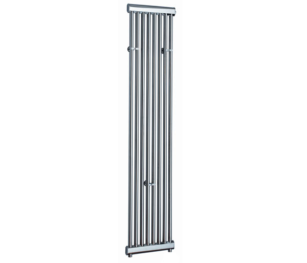 Hove 360x1660mm Towel Rail