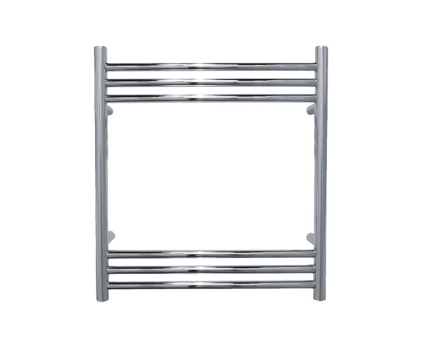 Lewes 520x560mm Towel Rail
