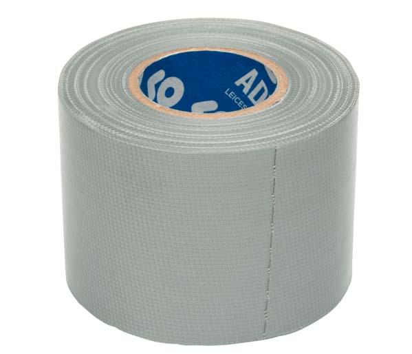 50 x 45m Protective Aluminium Tape