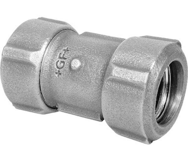 Primofit Steel Standard Coupling  3/4\