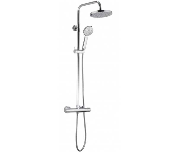 Arco Exposed Shower  Kit