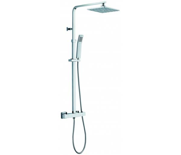 BQ2 Exposed Shower Kit