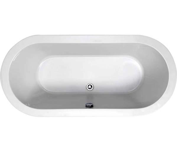 Arco 1700x790mm freestanding Bath