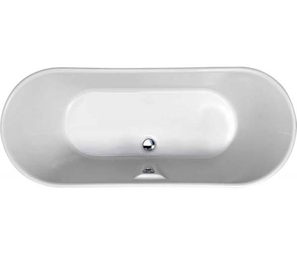 Essence 1700x690mm Freestanding Bath