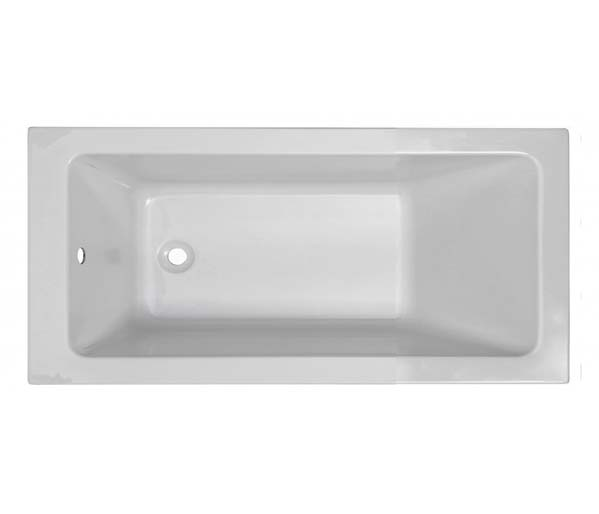 Bloque 1500x700mm Single Ended Bath