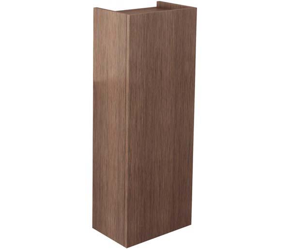 Echo Small Storage Unit 350mm Soft Oak