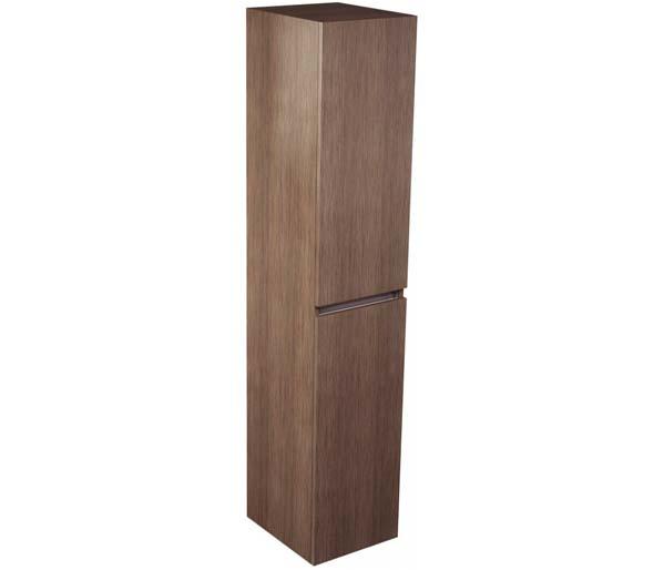 Echo 350mm Tall Storage Unit Soft Oak