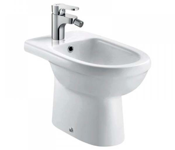 Ivo Floor Standing Bidet 1th