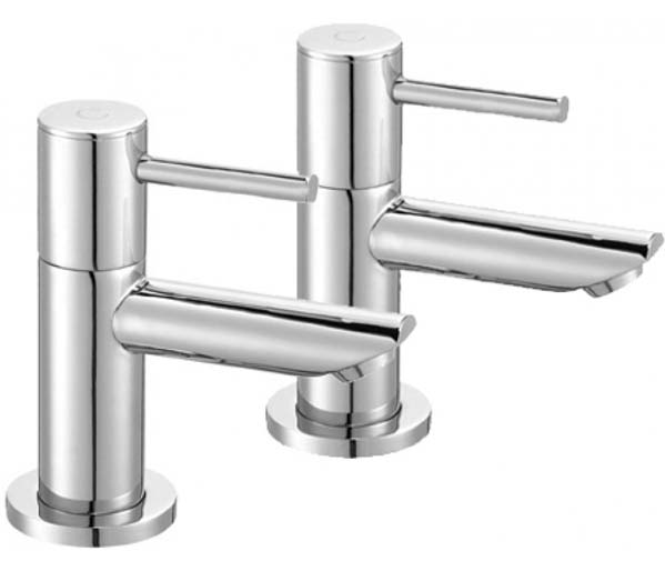 Ivo Basin Taps Chrome