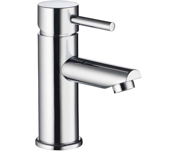 Ivo Basin Mixer with Clicker Waste