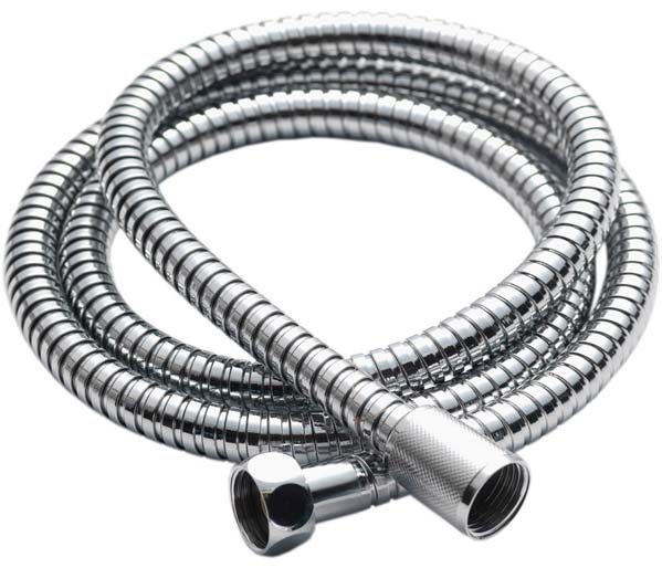 2000mm 7mm Standard Bore Shower Hose