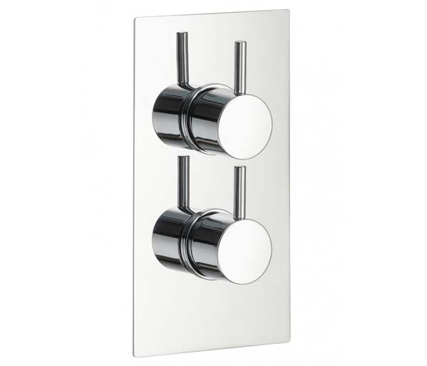 Arco 1 Outlet Thermostatic Shower Valve
