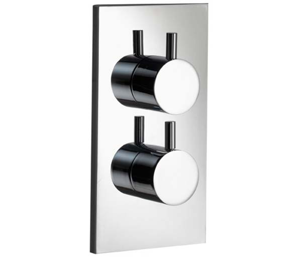 Ivo Concealed Shower Valve  - 1 Outlet