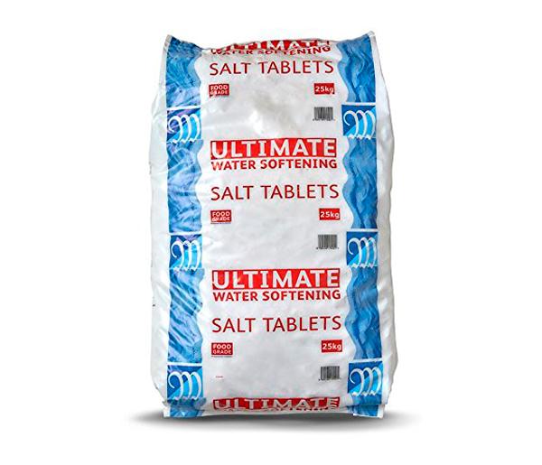 25kg Subertabs Salt