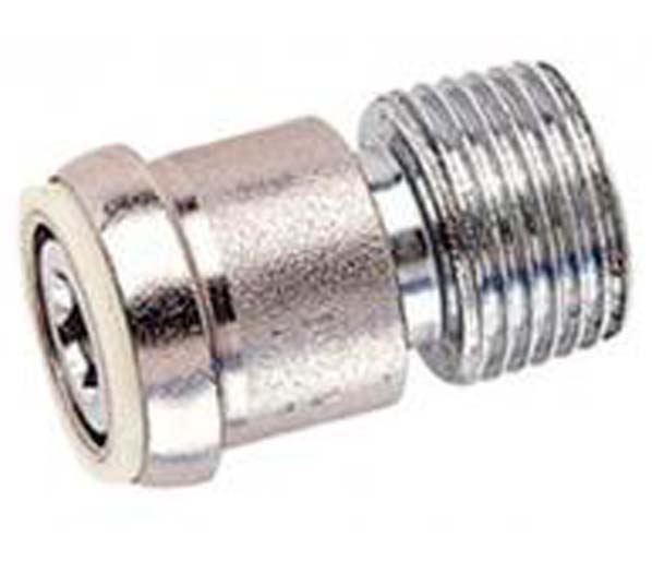 Adjustable Radiator Extension 20mm for 1/2\