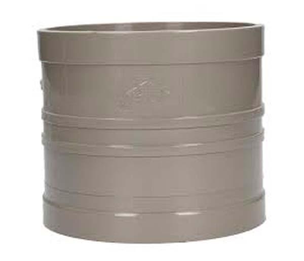 110mm Olive Grey Solvent Coupling