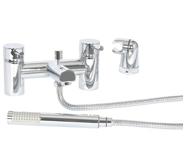 Tay Bath Shower Mixer