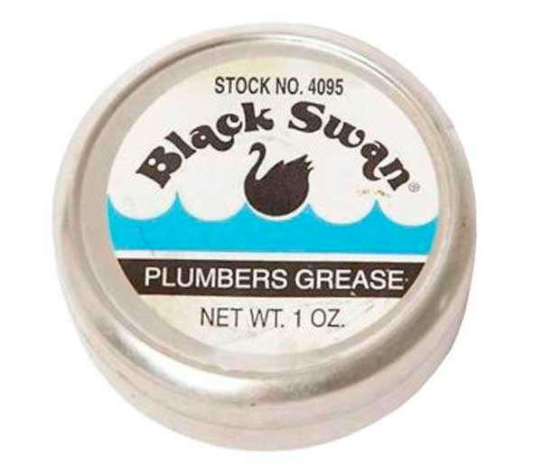 Black Swan 1oz Plumbers Grease