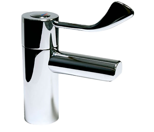 T&L Care WRAS And TMV3 Sequential Basin Mixer