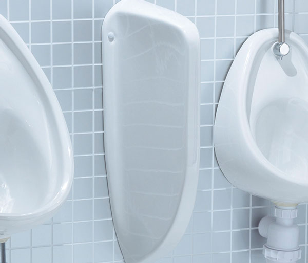 T&L Commercial China Urinal Division