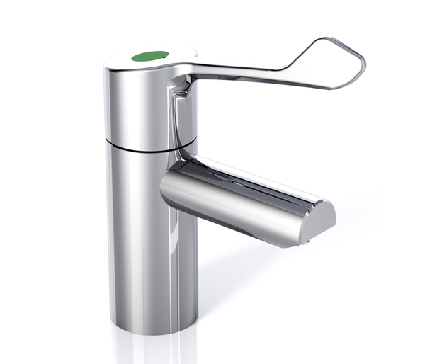 Intatherm Low Lead Thermostatic Basin Mixer