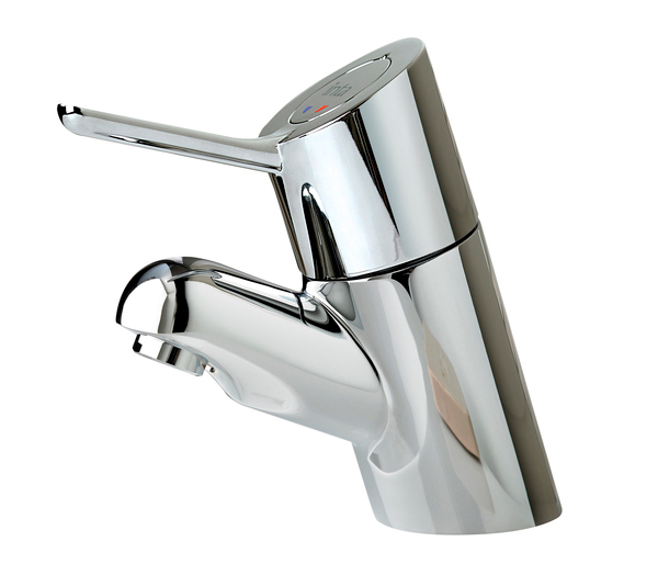 Intertherm II Thermostatic Basin Mixer