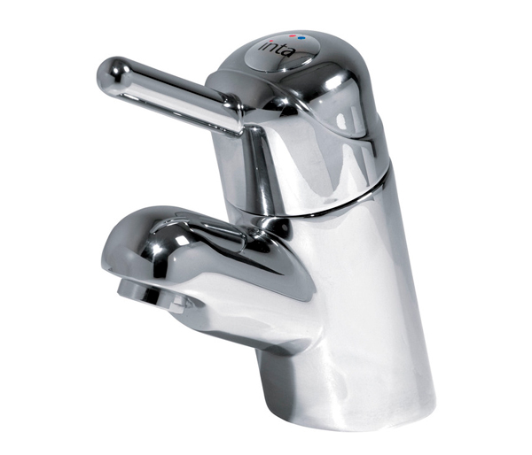 Intertherm Thermostatic Basin Mixer