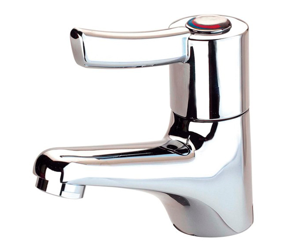 Inta Lever Operated Basin Mixer