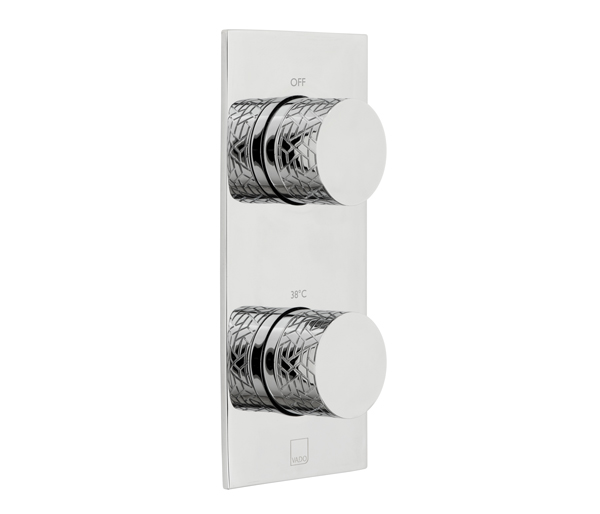 Omika 1 Outlet Vertical Shower Valve