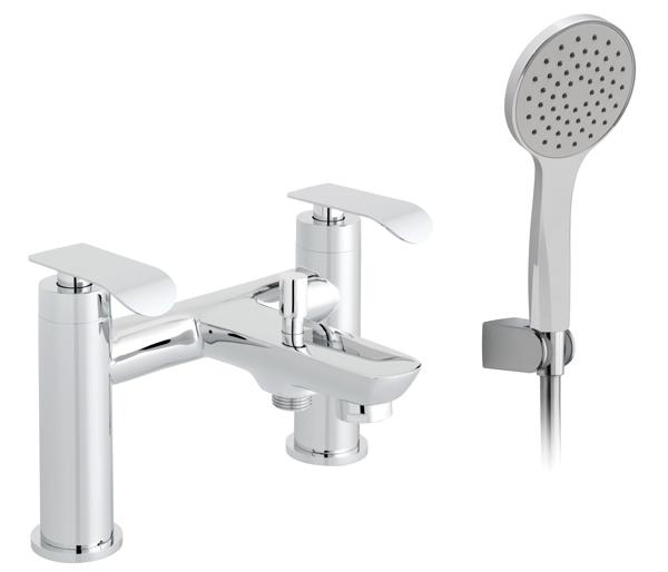 Kovera Bath Shower Mixer Inc Shower Kit