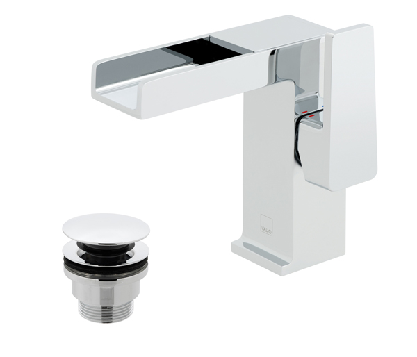 Synergie Waterfall Basin Mixer Inc Waste