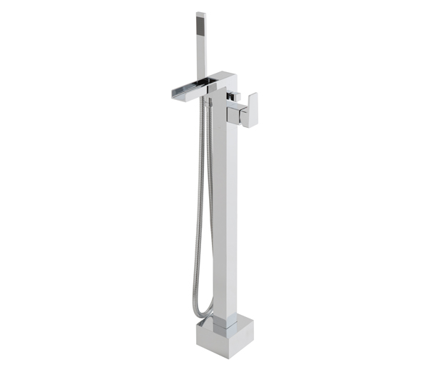 Synergie Floor Standing Bath Shower Mixer