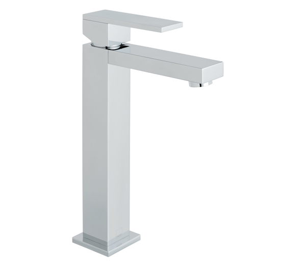 Notion Tall Basin Mixer Exc Waste