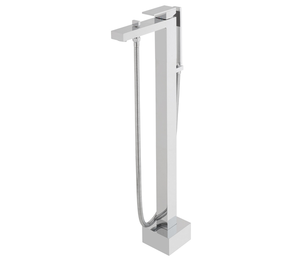 Notion Floor Standing Bath Shower Mixer ed