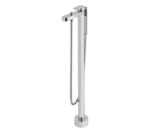 Life Bath Floor Standing Shower Mixer