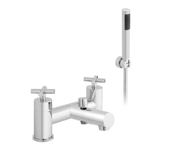 Elements  Bath Shower Mixer