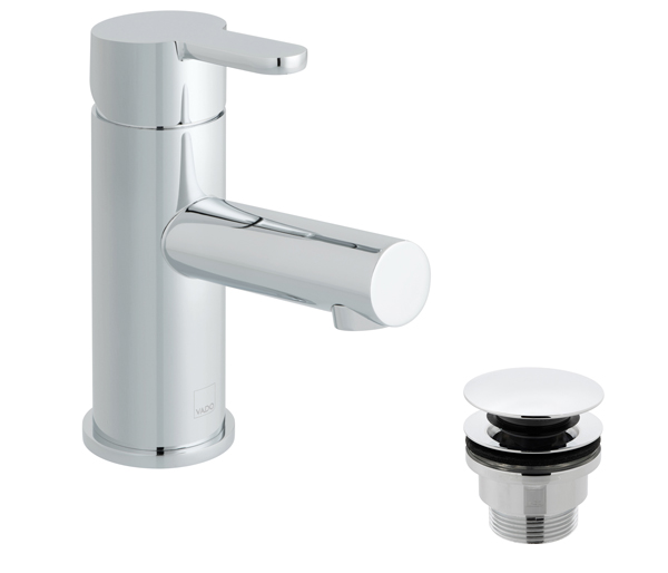 Sense Basin Mixer Inc Waste