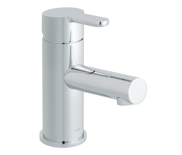 Sense Basin Mixer Exc Waste