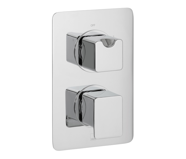 Phase 2 Outlet Thermostatic Shower Valve